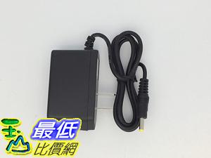 [玉山最低比價網] 電子式 AC 110~240V to DC 7.5V 1000mA 內徑 1.7  外徑4.0 穩壓變壓器
