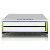 RAIDON GR2660-B3 SATA3 USB3 2.5吋雙層陣列RAID盒