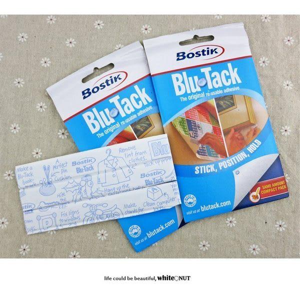 澳洲藍丁膠 BOSTIK BLU TACK 75g   OS小舖