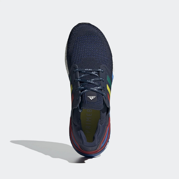 Adidas Ultraboost 20 City Pack Hype [FX7811] 男女 運動 慢跑 愛迪達 黑彩