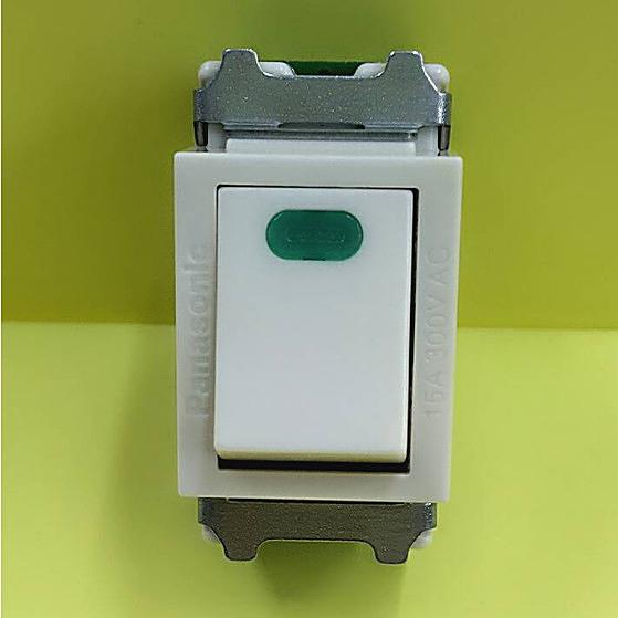 【中將3C】Panasonic國際牌開關單切附燈   .WNF-5151