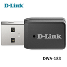 D-Link 友訊 DWA-183 AC...