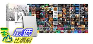 [8美國直購] 暢銷軟體 Native Instruments Komplete 12 Ultimate Collector's Edition Upgrade From Komplete Ultimate