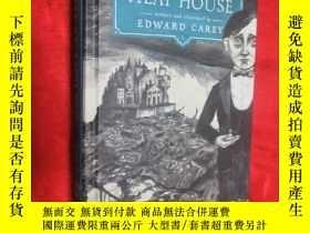 二手書博民逛書店Heap罕見House by Edward Carey (32開