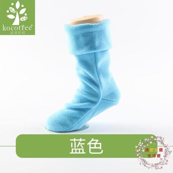 兒童雨鞋KK樹新品兒童雨鞋內膽秋款男童女童寶寶雨靴保暖內膽可拆卸