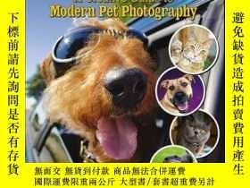 二手書博民逛書店Beautiful罕見Beasties: A Creative Guide to Modern Pet Photo