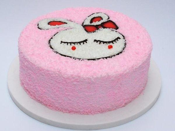 [協貿國際]仿真卡通蛋糕模型(8吋) 單個價
