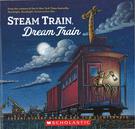【麥克書店】STEAM TRAIN, D...