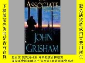 二手書博民逛書店THE罕見ASSOCIATE JOHN GRISHAMY1600