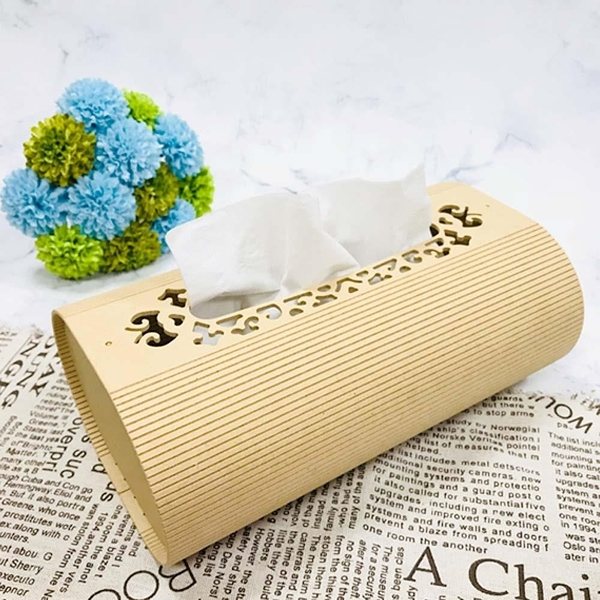 【南紡購物中心】【itenon】洛可可古典面紙盒