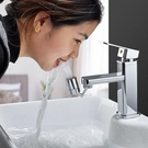 【DZ220】萬象洗漱神器720度M7090 旋轉水龍頭起泡器 防濺水 噴泉式 延伸器 過濾水龍頭 EZGO商城
