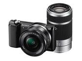 *兆華國際* Sony A5000Y (16-50+55-210) 新力公司貨 三期零利率含稅免運費