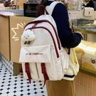 後背包 小學生書包女韓版初中生中學生少女後背包大容量日系可愛電腦背包 晶彩 99免運