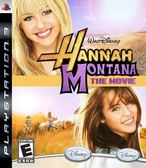 PS3 Walt Disney Pictures Presents Hannah Montana The Movie 孟漢娜的電影(美版代購)
