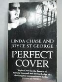 【書寶二手書T3/原文小說_JII】Perfect Cover_Joyce Chase