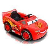 CARS-閃電麥坤 高端版 可遙控 兒童電動車
