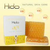 【J SPORT】Hido蜂巢雙效手工皂(4入組)