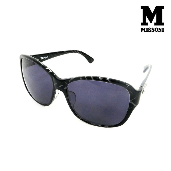 [現貨]MISSONI 時尚太陽眼鏡 MM502-C01