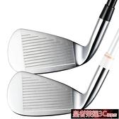 高爾夫球桿 GV TOUR 新款高爾夫球桿7號桿 男女高爾夫練習桿 初學7號鐵 碳素YTL