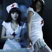 情趣內衣 大碼性感護士服 誘惑空姐套裝長裙游戲制服誘惑睡衣