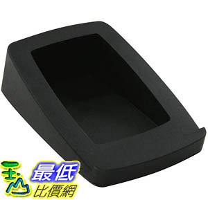 [9美國直購] Audioengine 支架 DS2 Desktop Speaker Stands, Vibration Damping Tilted Silicone Tabletop Stands (pair)