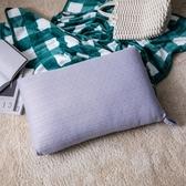 親膚透氣可機洗枕-灰色