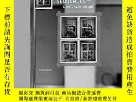 二手書博民逛書店Michael罕見Snow: Sequences: A History of His ArtY360448 G