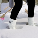 YoYo 加厚 防水 防滑 保暖 雪地靴...