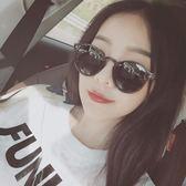 新款透明韓版潮太陽鏡女網紅ins墨鏡 ZL724『夢幻家居』