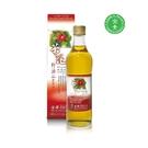 【特惠】紅花大菓-茶花籽油 (500ml/瓶)–金椿茶油工坊-保存期2021.03.11