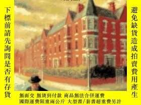 二手書博民逛書店The罕見Boarding-houseY364682 William Trevor Penguin (non-