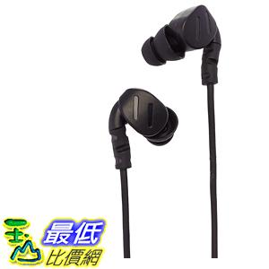 [106美國直購]  AmazonBasics 耳機 In-ear Sports Headphones with Universal Microphone