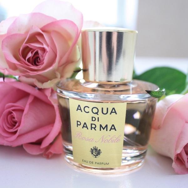 帕爾瑪之水 Acqua di Parma 高貴玫瑰淡香精 20ml 皮革版 LV集團香氛【SP嚴選家】