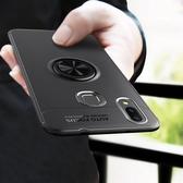 華為Nova 3 3i 手機殼 矽膠軟殼 華為 Nova3 磁吸 車載支架 指環扣 Nova3i 保護殼 防摔 手機套