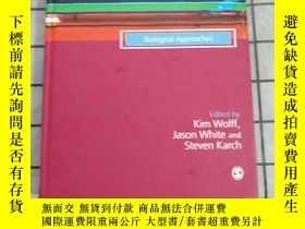 二手書博民逛書店The罕見Sage Handbook of Drug & Alcohol Studie... 進口原版 Y26