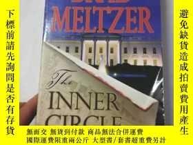 二手書博民逛書店The罕見inner circleY206777 見圖 見圖