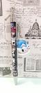 【震撼精品百貨】Tuxedo Sam Sanrio 山姆藍企鵝~原子筆-tokidoki*15322
