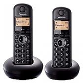 【國際牌】 數位無線雙子機 KX-TGB212
