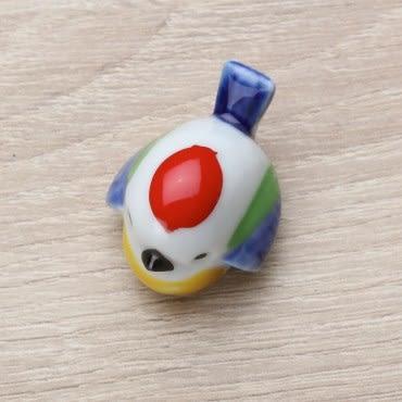 日本筷架 麻雀红