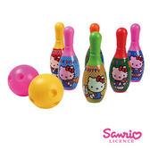 《巧天工》Hello Kitty 保齡球組HJI36158-(63-17996)