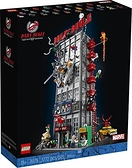 LEGO 樂高 超級英雄系列 Daily Beagle 蜘蛛俠 76178