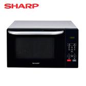 [SHARP 夏普]25公升 微電腦微波爐 R-T25KS-W