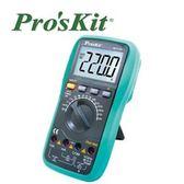 Pro sKit 寶工 MT-1710   3又3/4 真有效值自動換檔電錶