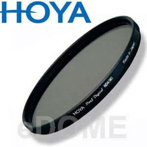 HOYA 58mm Pro1D ND4 薄框多層鍍膜減光鏡 (3期0利率 免運 立福貿易公司貨) Digital 數位鍍膜 減2格光圈