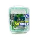 《享亮商城》NO.45002-GR 綠 3/4吋彩色長尾夾 ABEL