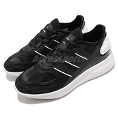 adidas 休閒鞋 ZX 2K Florine W 黑 白 女鞋 三葉草 運動鞋 【ACS】 FW0088