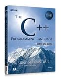 (二手書)The C++ Programming Language國際中文版 第四版