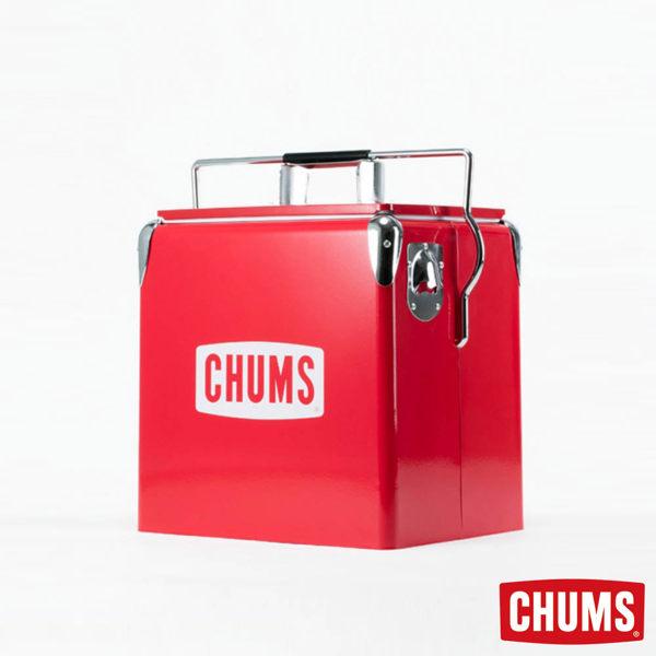 CHUMS 復古冰桶