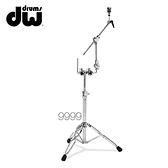 DW CP-9999雙TOM架-雙支撐三角架/原廠公司貨