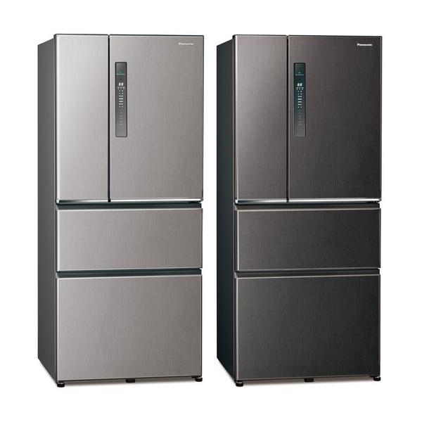 國際 Panasonic 610公升四門變頻冰箱 NR-D611XV
